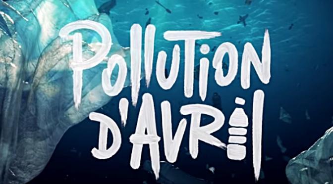 Pollution d'avril avec Sea Shepherd